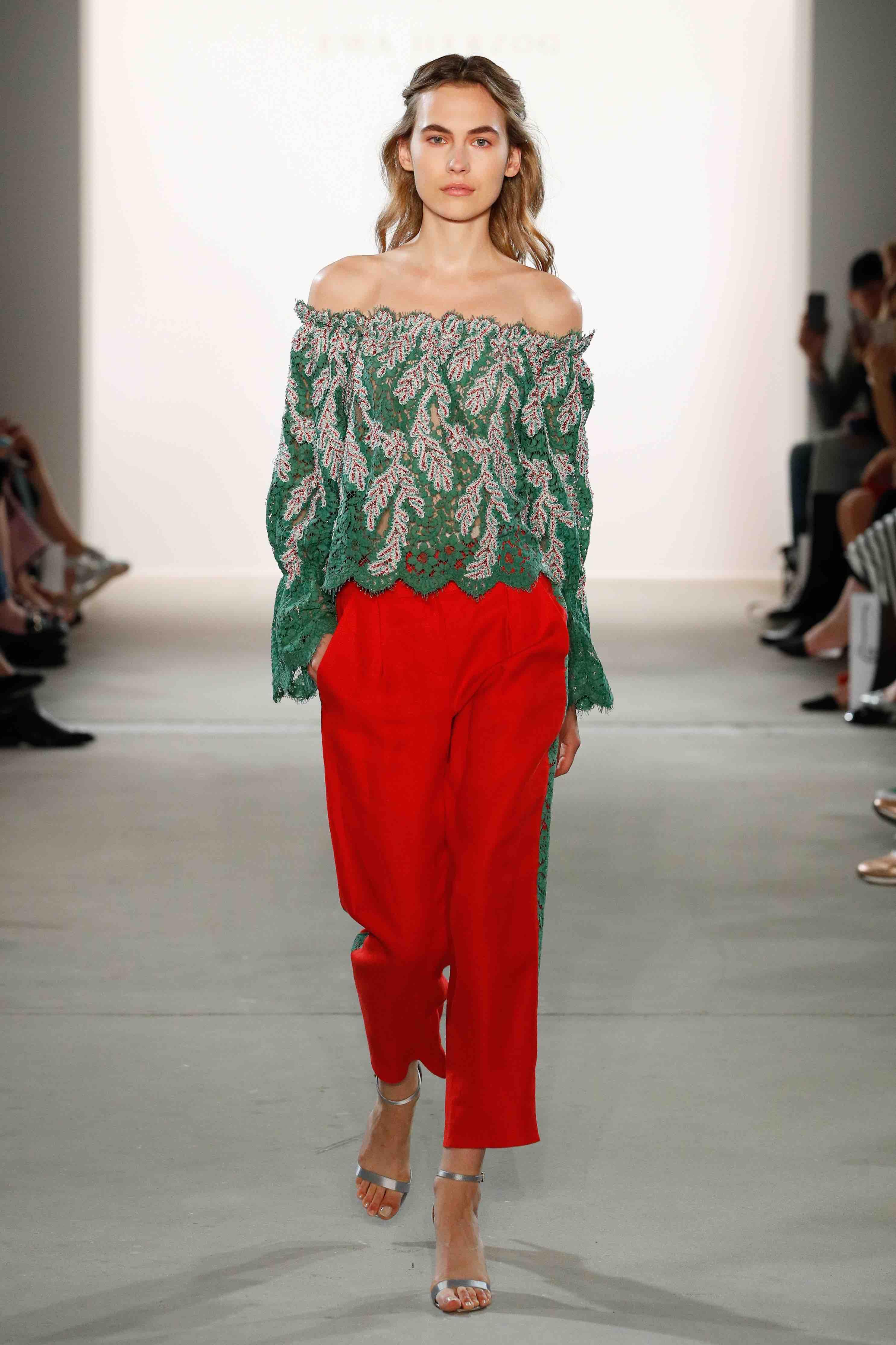 Ewa Herzog Show - Mercedes-Benz Fashion Week Berlin Spring/Summer 2018