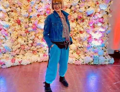 INSTYLE LOUNGE Fashionweek Berlin – Januar 2020
