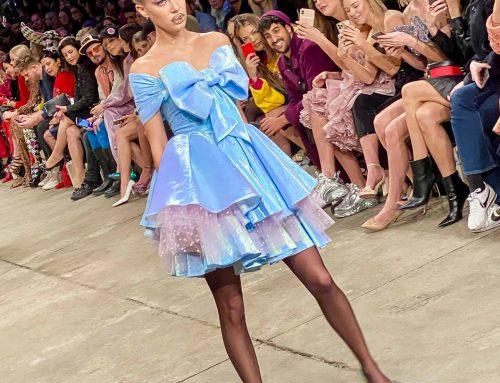 MARINA HOERMANSEDER Fashionweek Berlin – Januar 2020