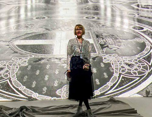 RIANI Fashionweek Berlin – Januar 2020