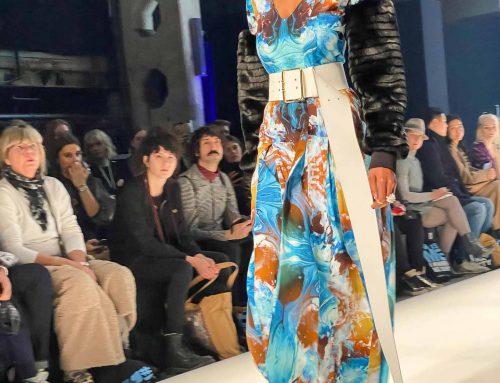REBEKKA RUÉTZ Fashionweek Berlin – Januar 2020