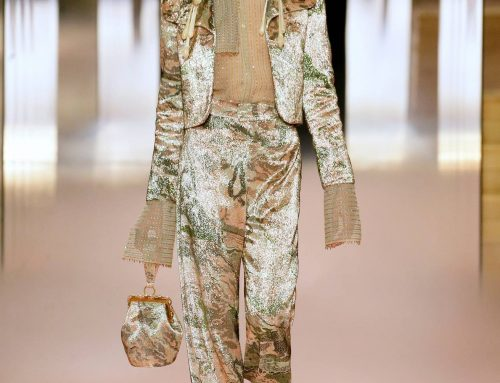 FENDI Haute Couture spring 2021