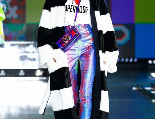 Dolce & Gabbana fall/winter 21
