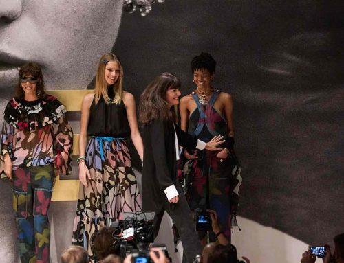 Chanel Fashionweek Paris