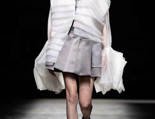 Rückblick Fashionweek Paris spring/summer 22