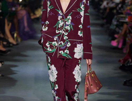 Valentino Fashionweek Paris